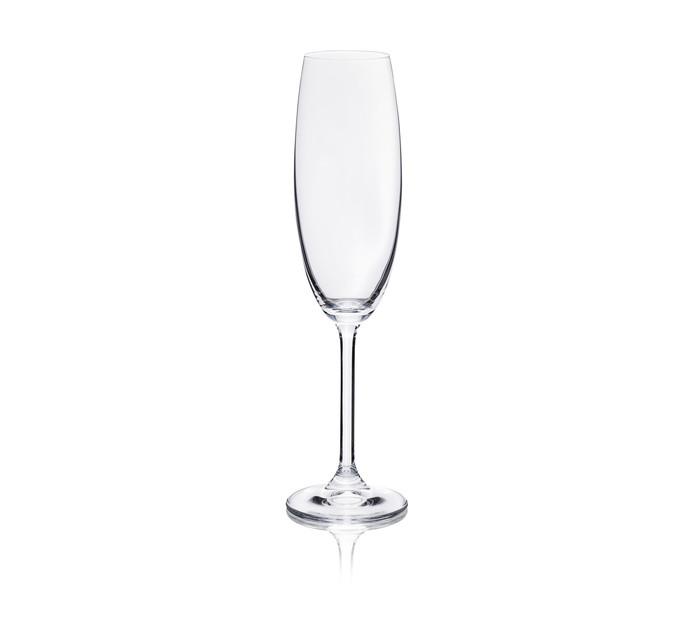220 ml Pure & Simple Flute Glasses