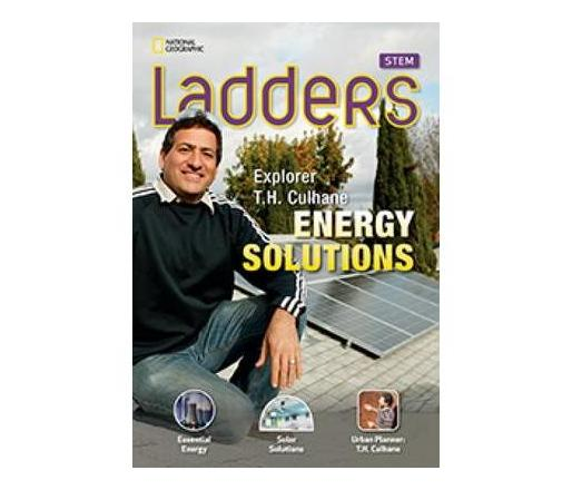 Ladders Science 3: Energy Solutions (On-Level; Physical Science)