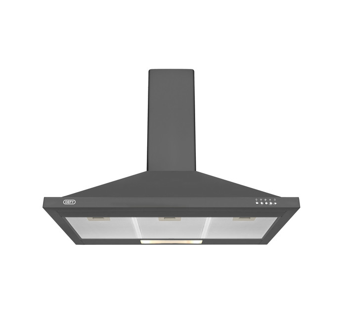 DEFY 900 mm Chimney Cookerhood