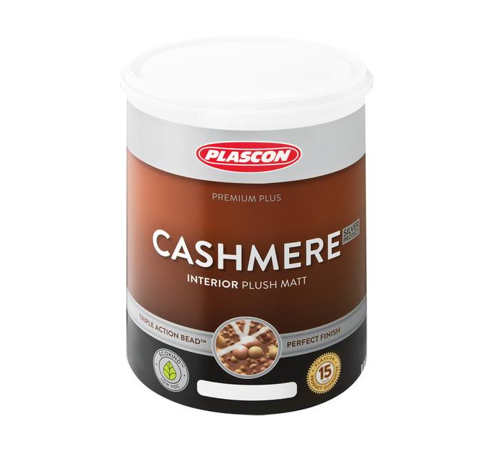 PLASCON 5 l Cashmere White