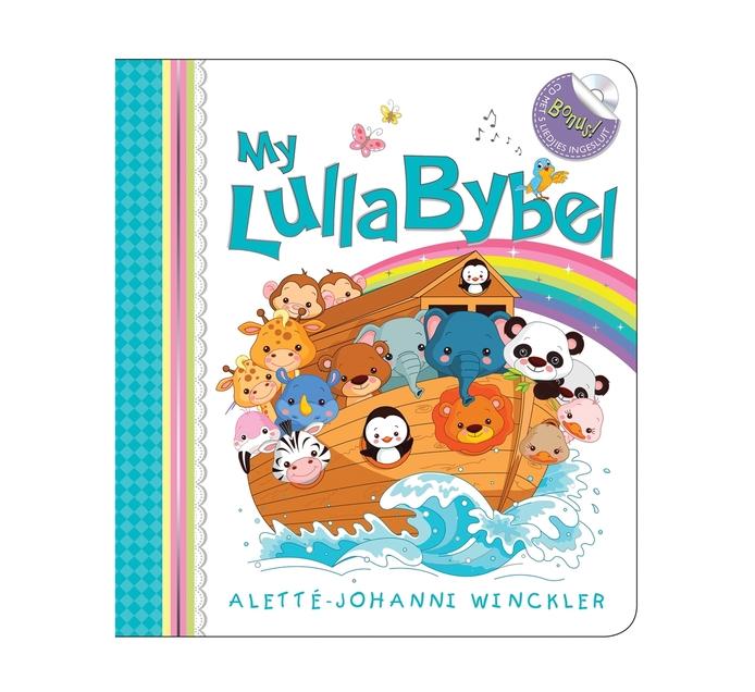 My Lulla Bybel en CD