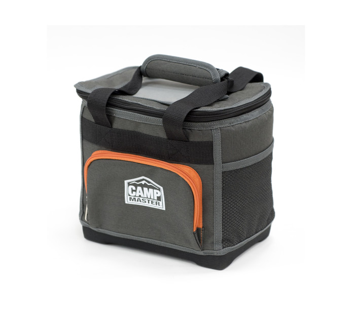 CAMPMASTER 6 Can Deluxe Soft Cooler Bag