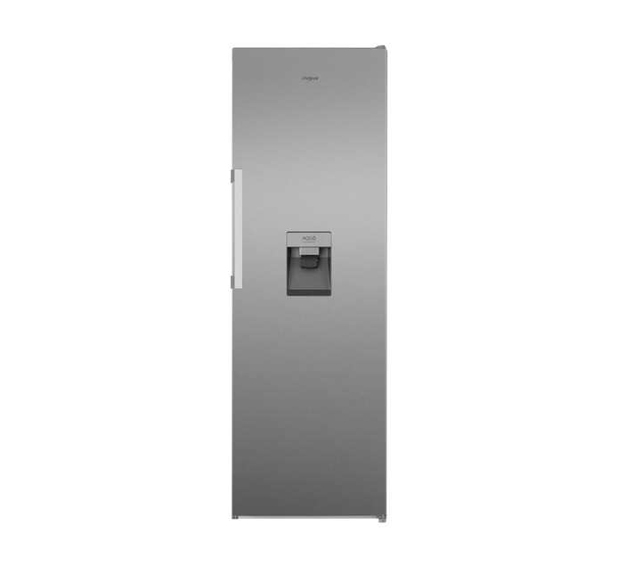 WHIRLPOOL Upright All Fridge with Water Dispsenser