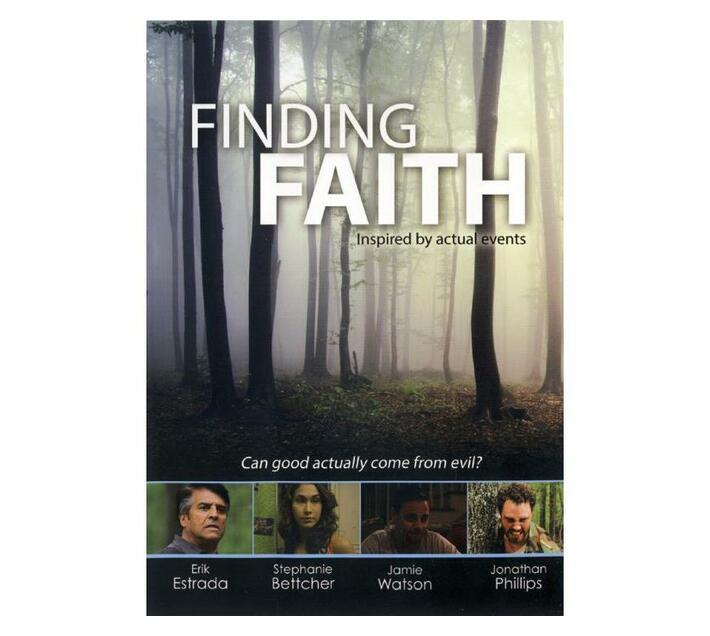 Finding Faith (DVD)