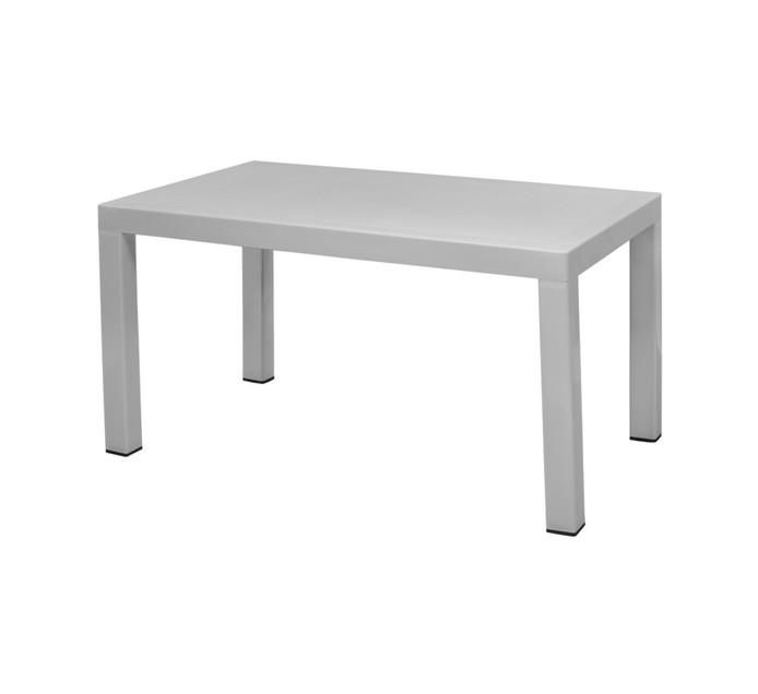 CONTOUR 135cm x 85cm Elite 6 Seater Table