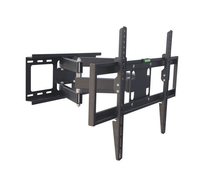 "ULTRA LINK 32"" - 80"" Double Arm Full Motion TV Bracket"