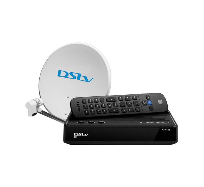 DSTV HD 6S Decoder plus Installation