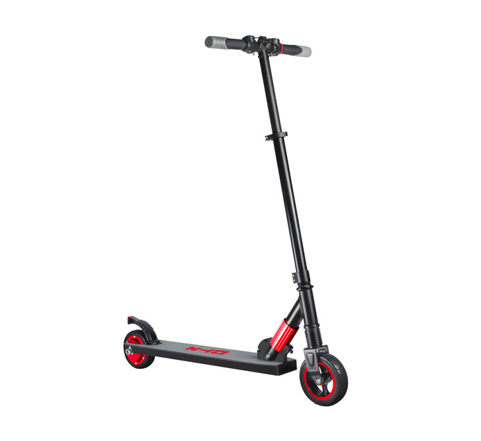 GTZ S1 ELECTRIC SCOOTER RED