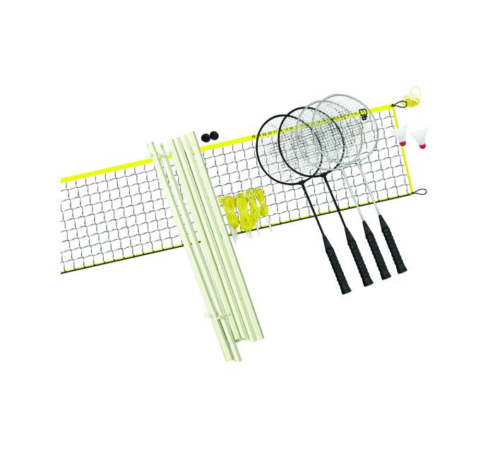 SHOOT Badminton Set