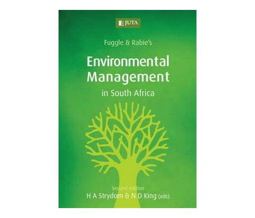 Fuggle & Rabie's environmental management in South Africa