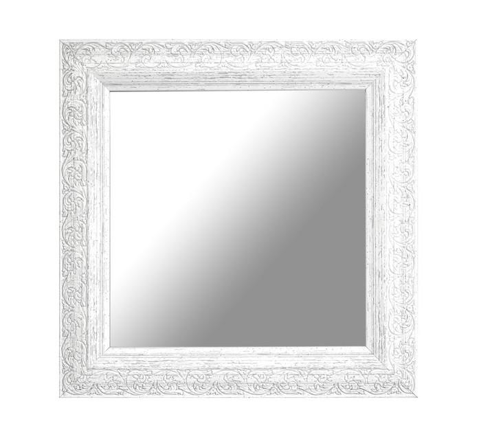 ce6aa96500f6 415mmx415mm Framed Troy Vanity Mirror