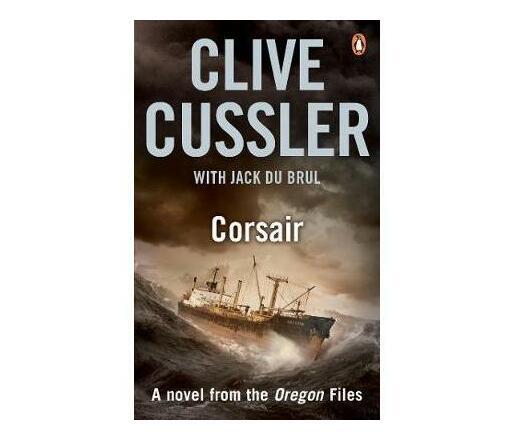 Corsair : Oregon Files #6
