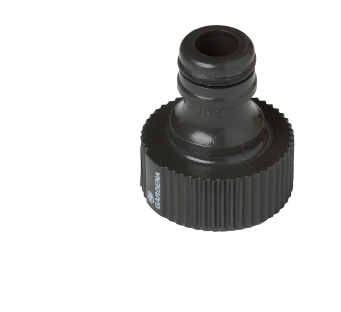GARDENA 12.5mm Water Stop Connector
