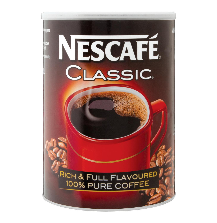 Nescafe Classic Coffee (1  x 1 kg)