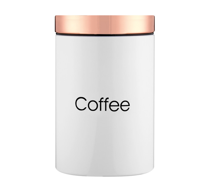 ACCENT Coffee Cannister