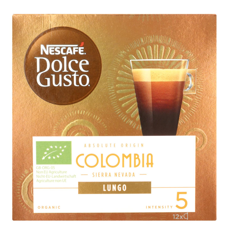 Nescafe Dolce Gusto Capsules Lungo (1 x 84g)
