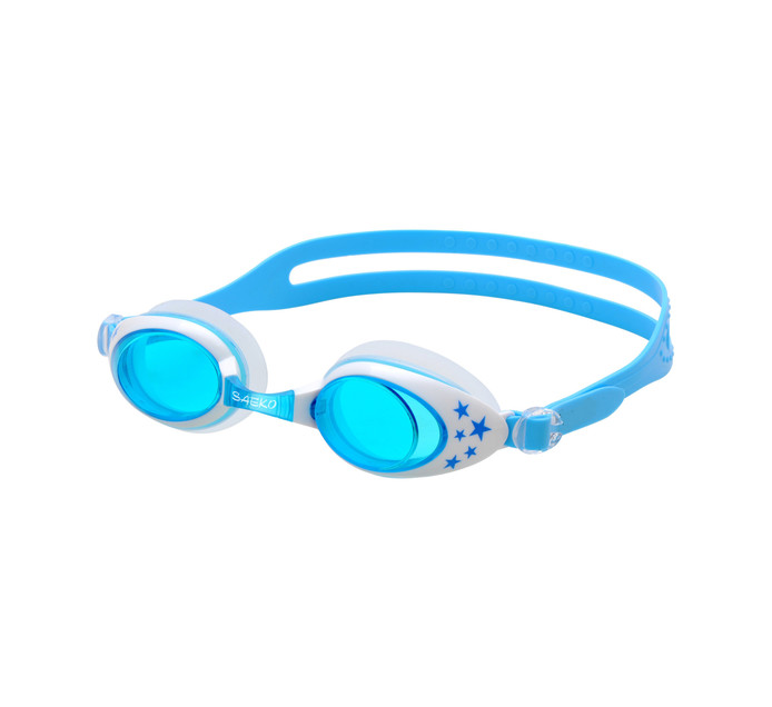 SAEKO STAR JNR GOGGLES ASSORTED