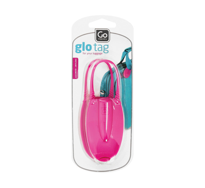 DESIGN-GO 2 pk Glo I.D Tags