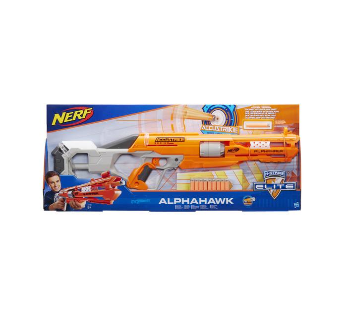 NERF Accu Strike Alphahawk