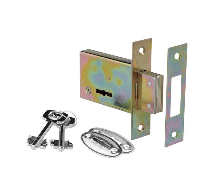 YALE 5 Lever Gate Lock