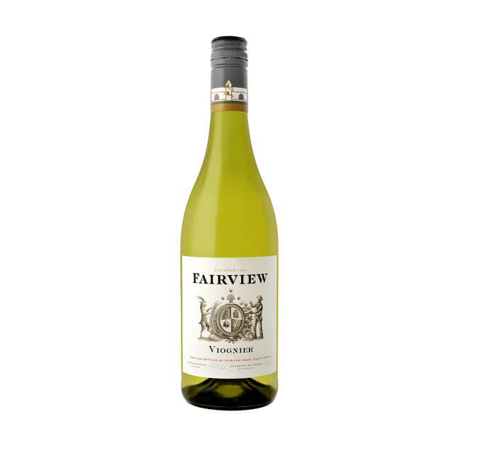 FAIRVIEW Viognier (1 x 750ml)
