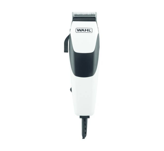 WAHL 10 PIECE SMOOTH CUT PRO CLIPPER KIT