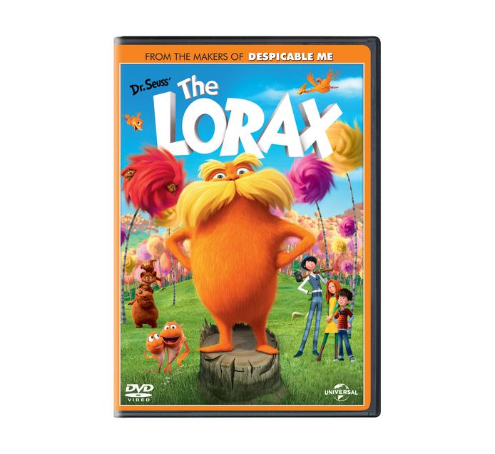 the lorax hd full movie