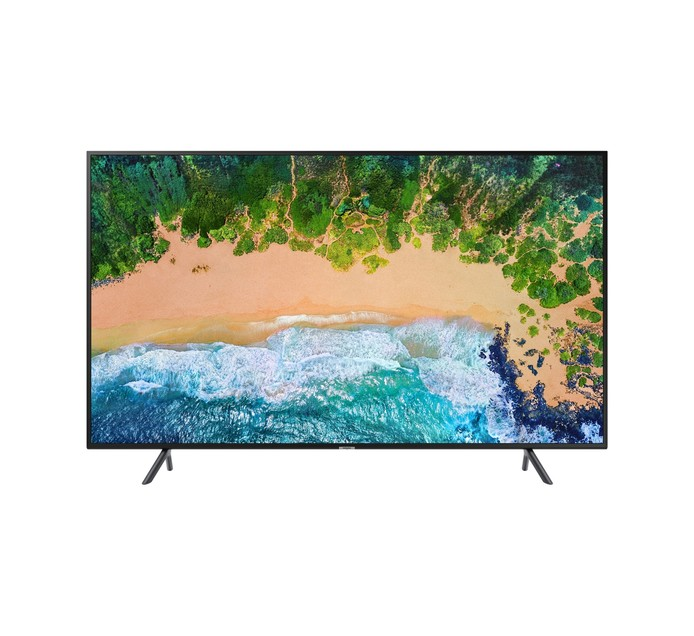 "SAMSUNG 65"" SMART UHD LED TV(UA65NU7100"