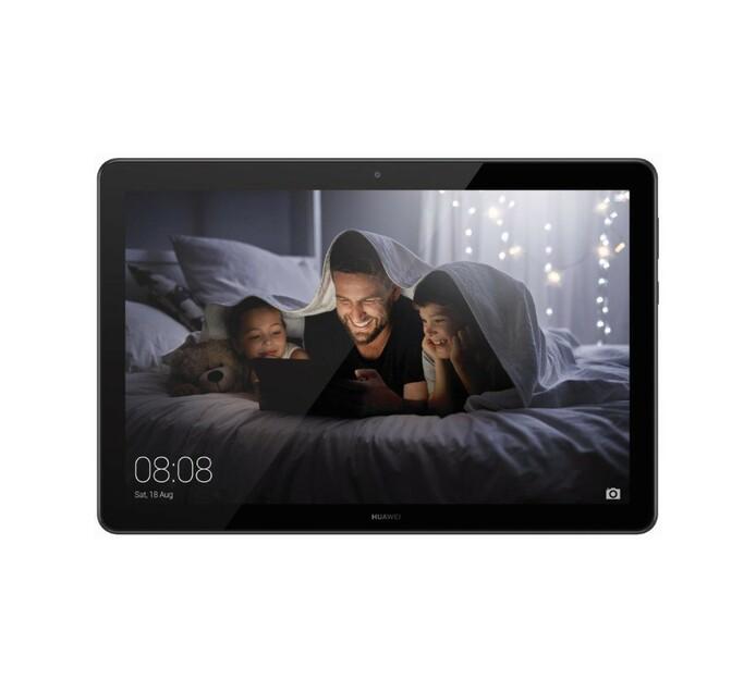 HUAWEI Mediapad T5 10 Black