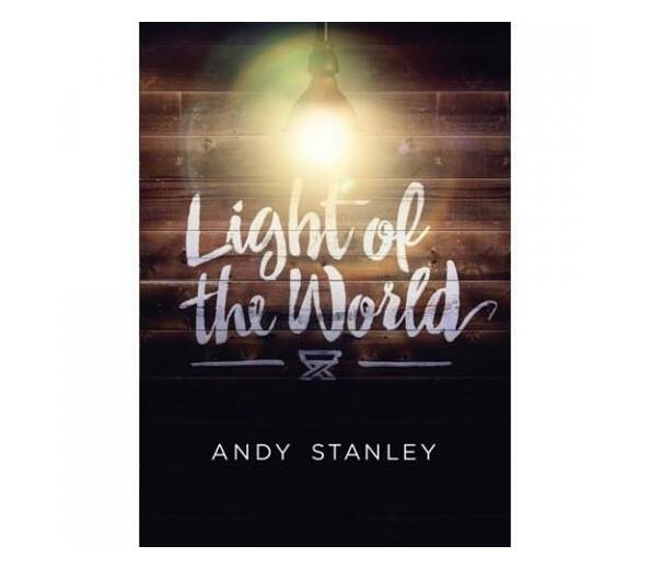 Light of the World (DVD)