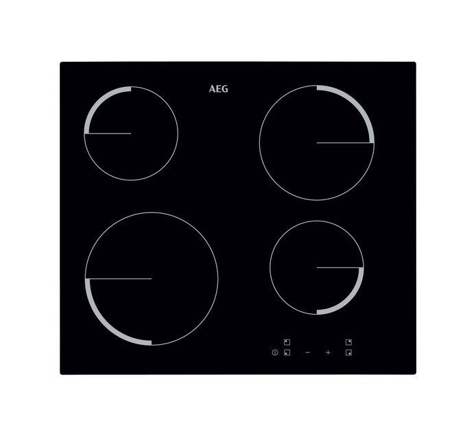 AEG 600 mm Touch Control Hob