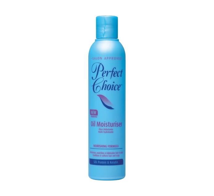 PERFECT TOUCH Hair Oil Moist LTN (1 x 250ml)
