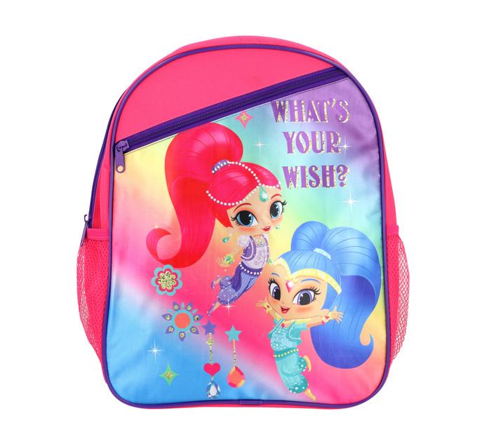 SHIMMER AND SHINE 35 cm Backpack