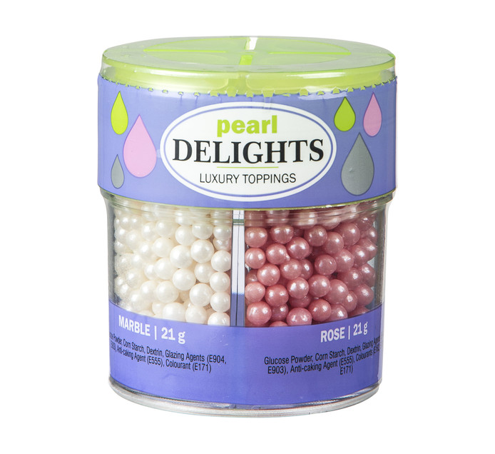 DELIGHTS 1 x 125ml Baking Aid