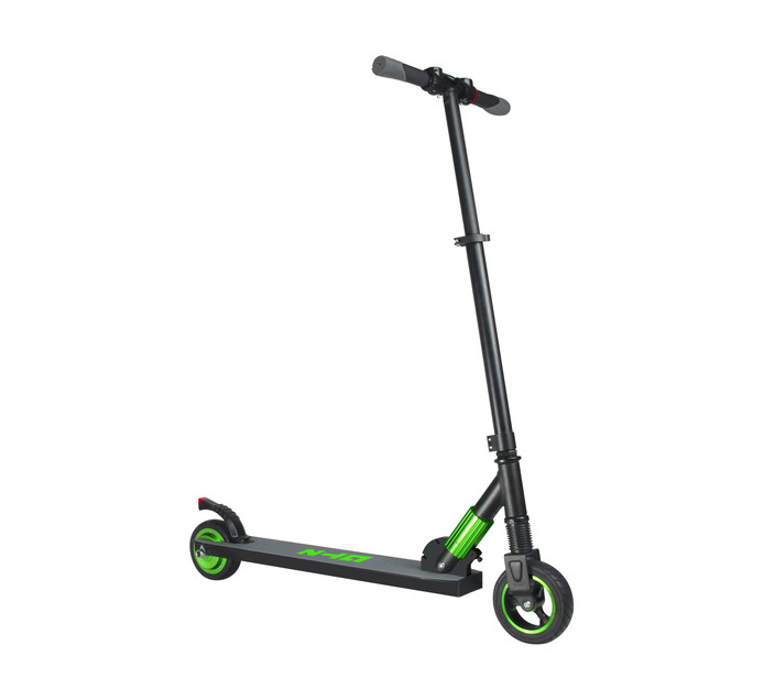 GTZ S1 ELECTRIC SCOOTER GREEN