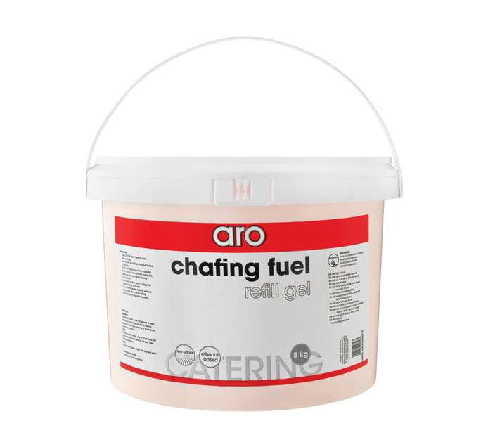 ARO 5 kg Chafing Dish Fuel