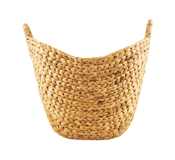 Large Evo Hyacinth Basket Coupe