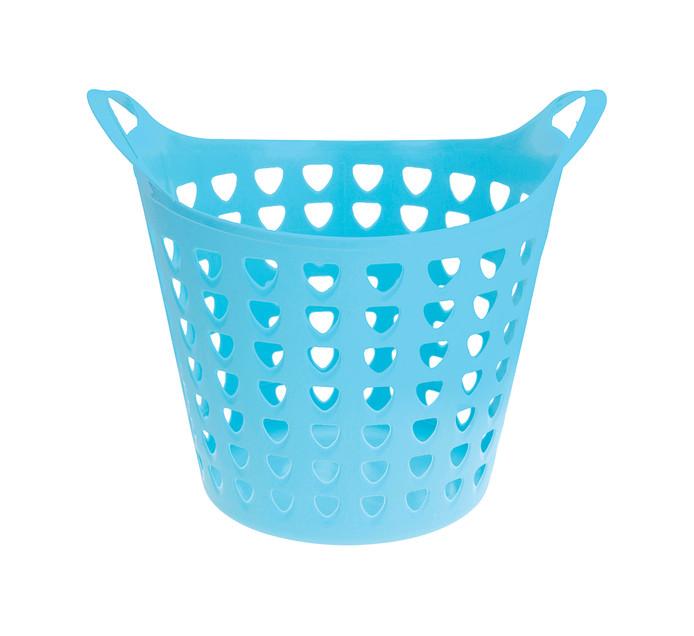 EXCELLENT HOUSEWARE 26l Laundry Basket