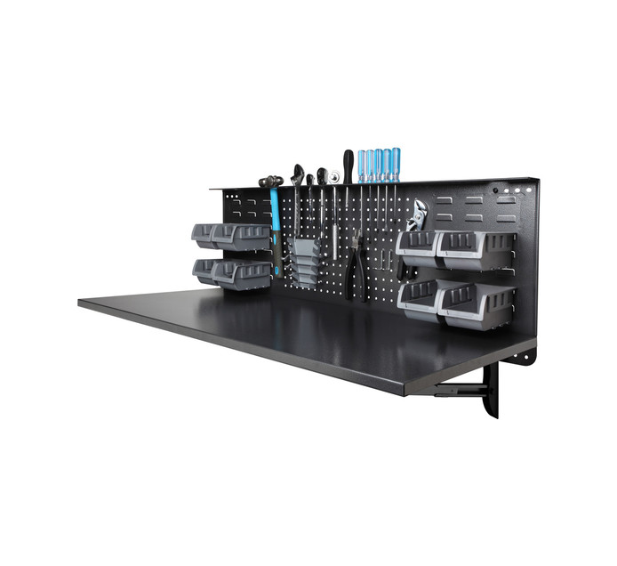 GEELONG Folding Workbench