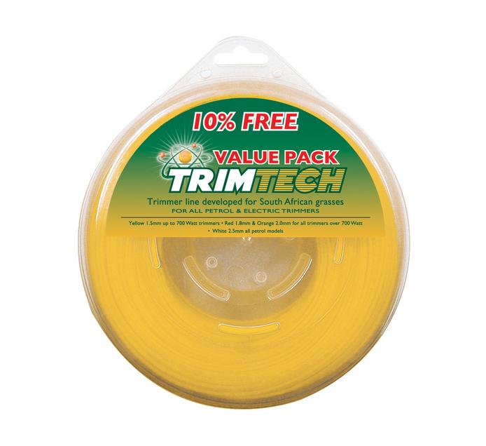 TRIMTECH 110 m x 1.5 mm Donut Trimmer Line