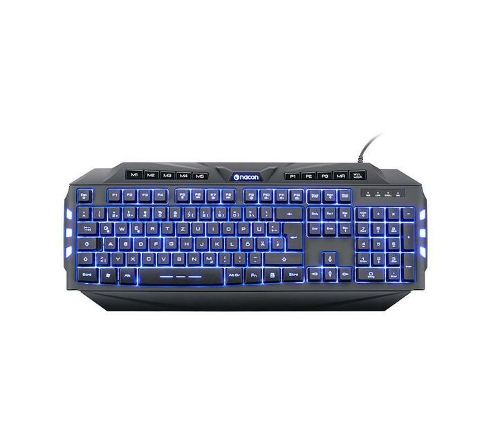 PC Nacon Gaming Keyboard CL-200 US Qwerty
