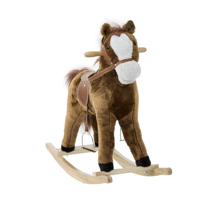 55 cm Rocking Horse with Sound