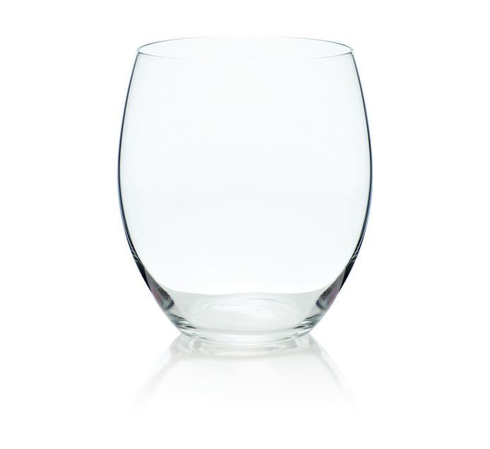 HOME LIVING 4 Pack Crystal Whisky