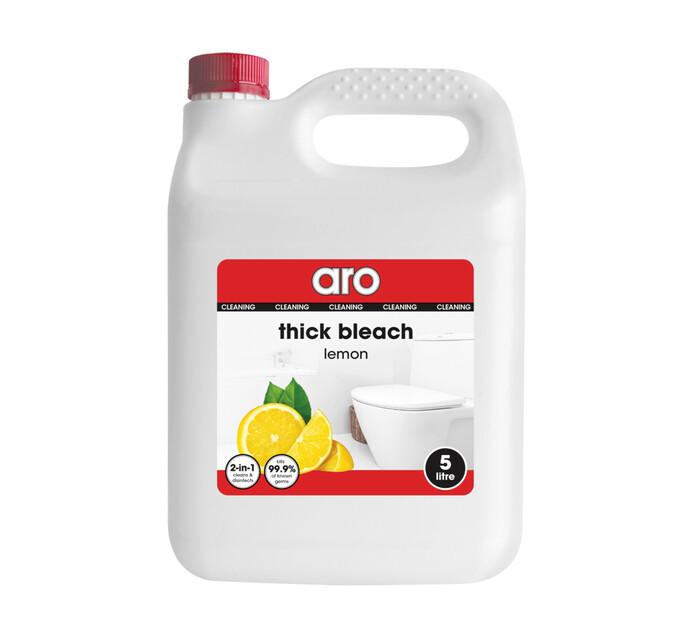ARO Thin Bleach (All variants) (1 x 5l)