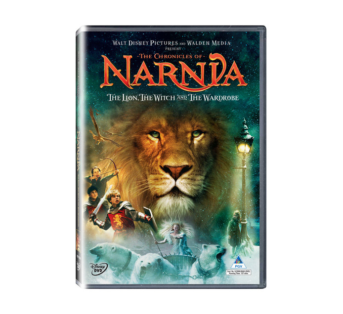 Chronicles Of Narnia: The Lww