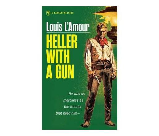 Heller with a Gun : A Novel