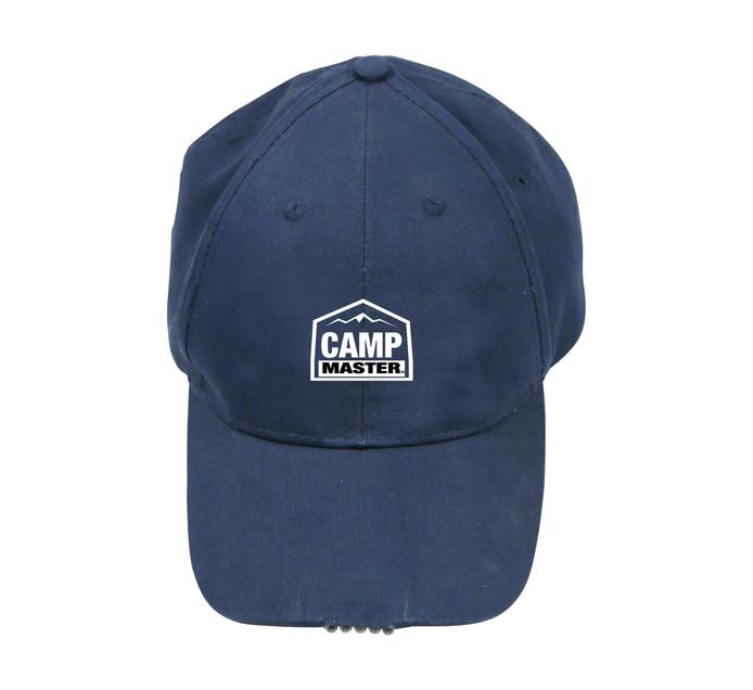 CAMPMASTER Led Cap