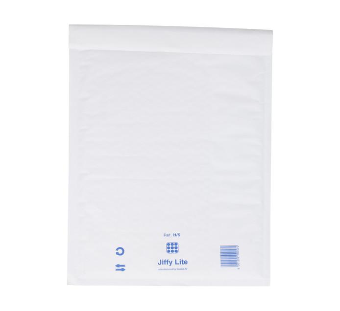 JIFFY LITE H5 Padded Envelopes Each