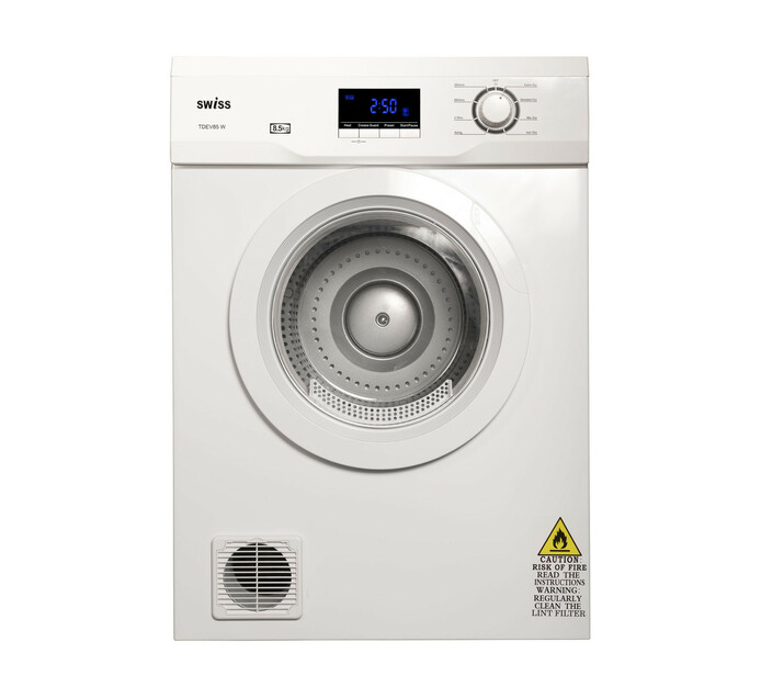 Tumble Dryers | Washers & Tumble Dryers | Appliances | Makro