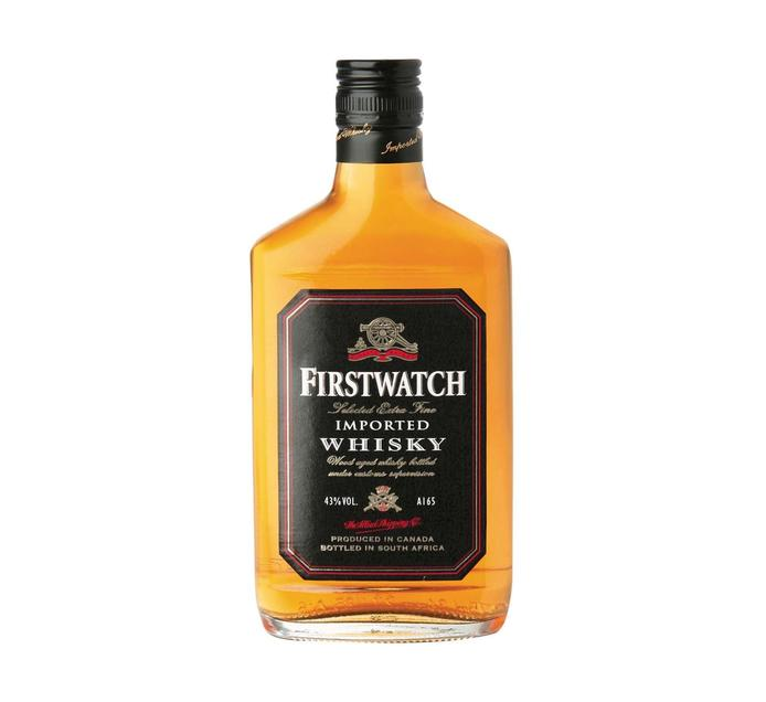 FIRSTWATCH Whisky (12 x 375ml)
